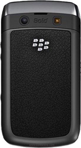 Blackberry Bold 9700 Unlocked Phone, Quad Band, 3 MP Camera, Bluetooth, GPS, and 1 GB internal storage–US Version With No Warranty