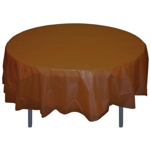 Plastic table cloths discount february 2012