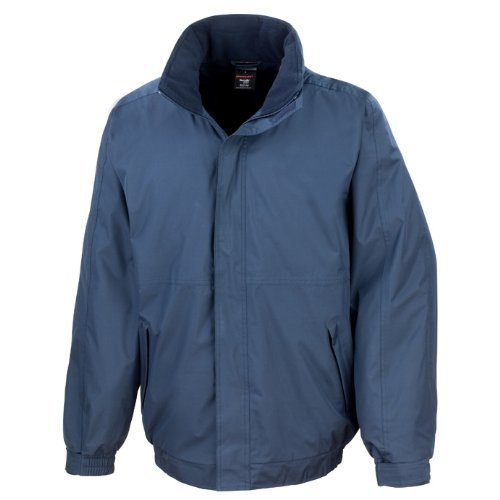 Result Core Men's Channel Jacket, 2 COLOURS, 6 SIZES