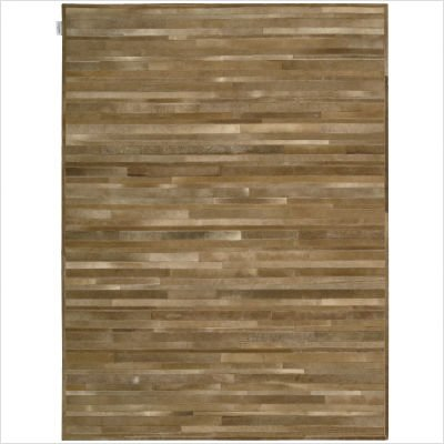 Prairie Amber Contemporary Rug Size: 8' x 10' Rectangle