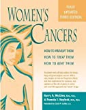 img - for [ Women S Cancers: How to Prevent Them, How to Treat Them, How to Beat Them BY McGinn Rn Np Msn, Kerry Anne ( Author ) ] { Hardcover } 2003 book / textbook / text book