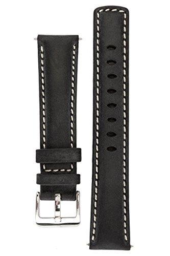 signature-traveller-cinturino-per-orologio-banda-di-ricambio-per-orologio-pelle-vera-fibbia-dacciaio