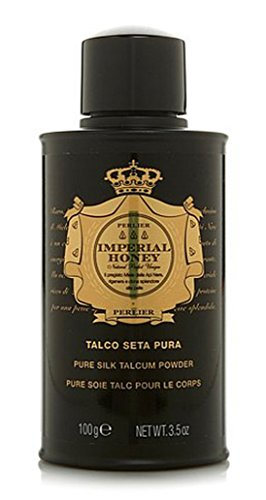 Perlier Imperial Honey Talc Talcum Powder (Perlier Imperial Honey compare prices)