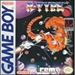 R-Type - Game Boy