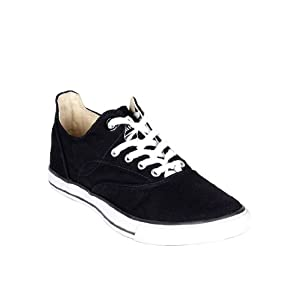 Limnos Navy Blue Sneakers | 4