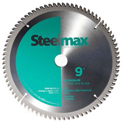 Steelmax 9