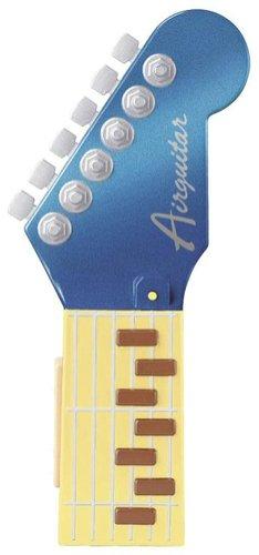 AIR GUITAR PRO chitarra elettrica blu (Giappone import / Il pacchetto e il manuale sono scritte in giapponese)