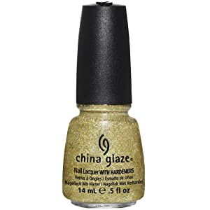 China Glaze Nail Polish - Angel Wings - 8.5 oz