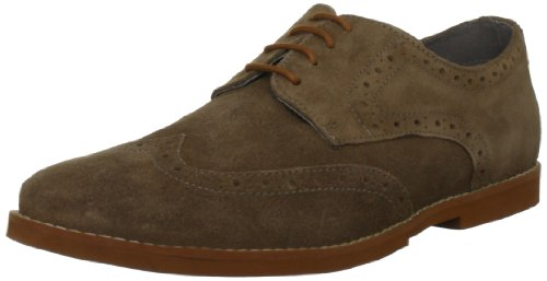 Frank Wright Men's Yarwood Coconut Lace Up MFW275 11 UK