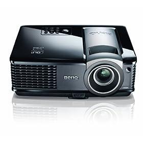 BenQ MP525P DLP XGA Home Theater Projector