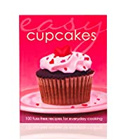 Easy Cupcakes Book