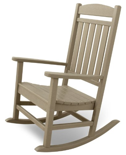 Polywood Rocking Chair front-658267