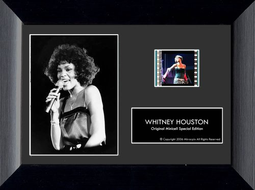 Buy Low Price Film Cells Whitney Houston (S1) Minicell Film Cell Figure (B002EWYXMI)