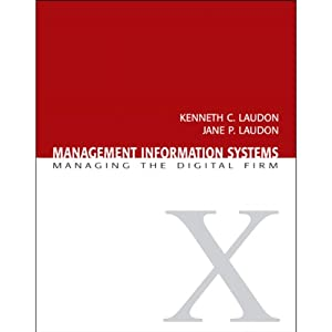 VangoNotes for Management Information Systems: Managing the Digital Firm, 10/e | [Jane Laudon, Kenneth Laudon]