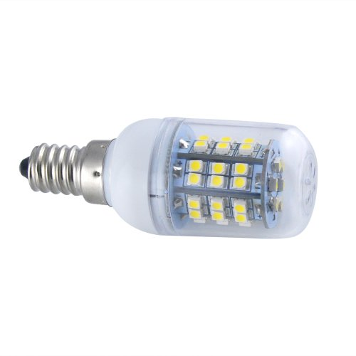 Thg E14 Warm White Equivalent Halogen 40W 48 Smd 3528 Led 280Lm Indoor Outdoor Decorative Lighting Corn Light Spotlight Lamp (Pack Of 4)