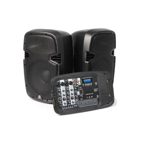 Skytec PSS-300 impianto audio AUX USB SD