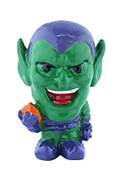 Marvel Spider Man Green Goblin Figural Eraser Action Figure
