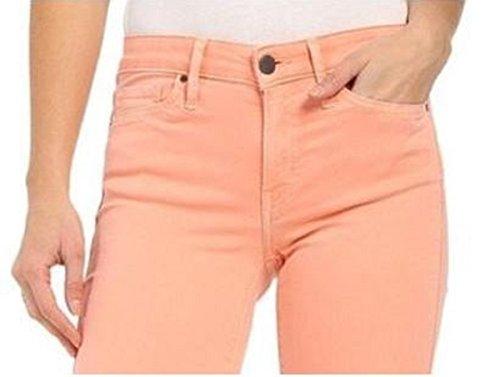 Calvin Klein Jeans Women's Ankle Skinny Denim Pants (6, Desert Flower) (Women Color Jeans compare prices)