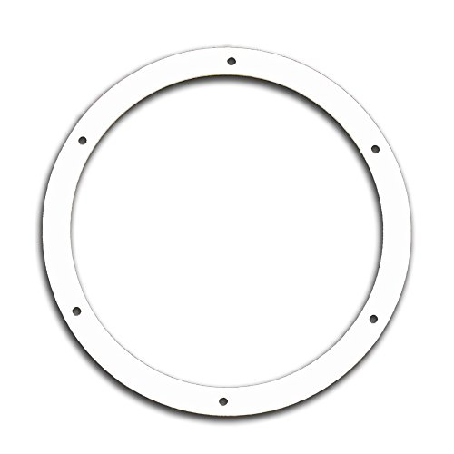 Midwest Hearth Pellet Stove Gaskets (Travis 250-02609 AGP Combustion Blower Gasket) (Lopi Blower Motor compare prices)