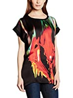 Just Cavalli Blusa (Multicolor)