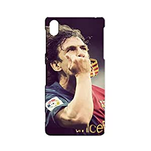 G-STAR Designer 3D Printed Back case cover for Sony Xperia Z5 - G2399