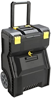 Stanley 018800R Mobile Work Center by Stanley