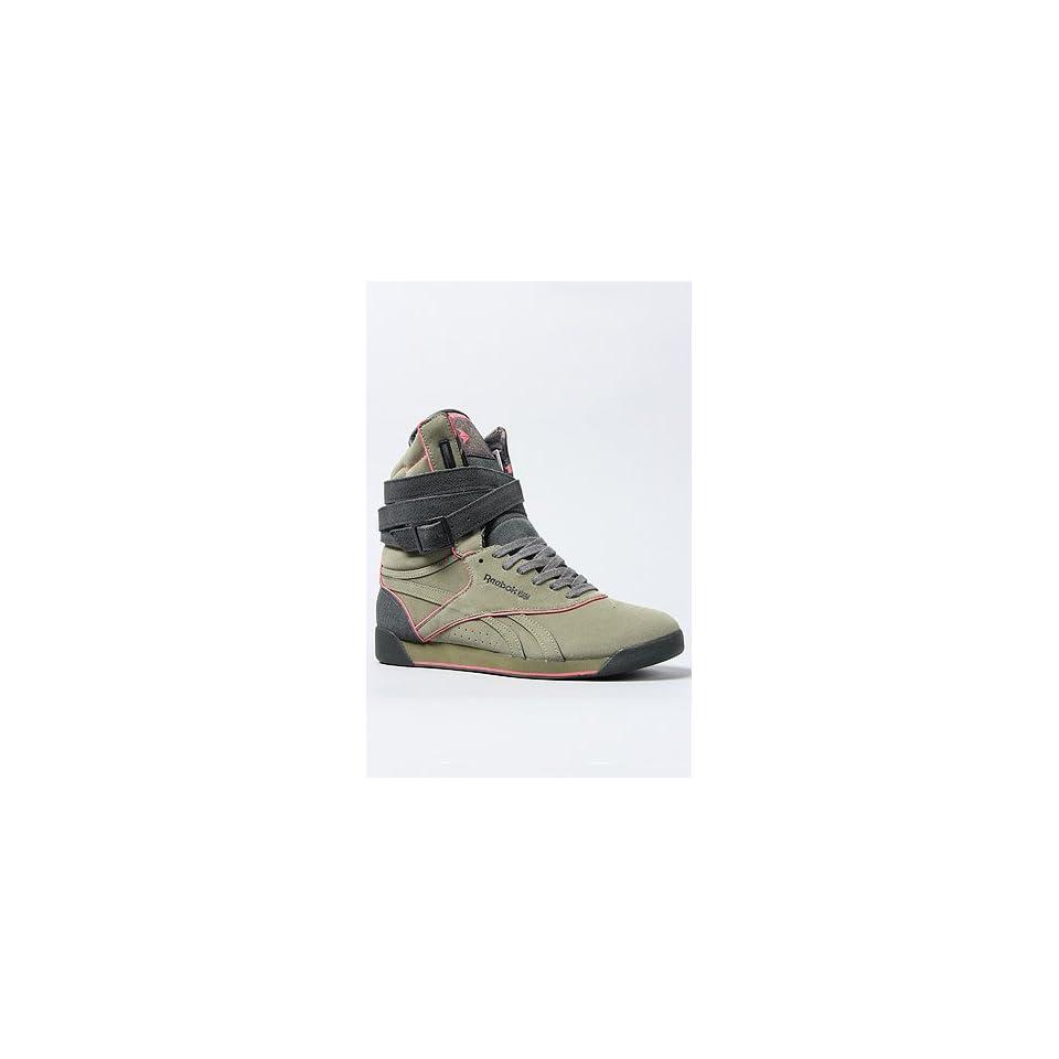 89cdbea6b6e0ff Reebok The Alicia Keys x Reebok Dubble Bubble FS Sneaker 7.5 Green ...