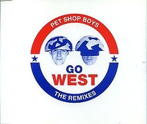 Go West (Remixes, 1993)
