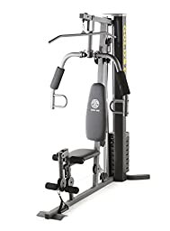 Gold\'s Gym XRS 50 Home Gym System