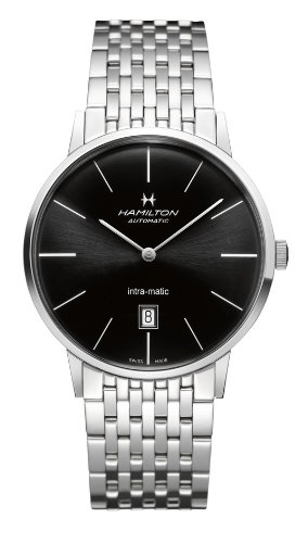 Hamilton Intra-Matic Auto Men's watch #H38755131