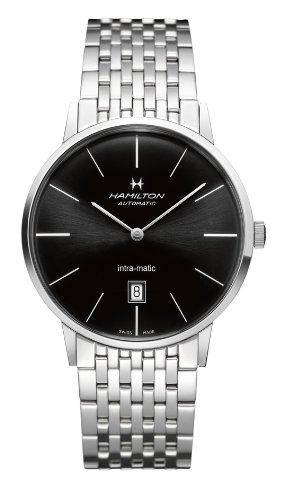 Hamilton Intra-Matic Auto Men's watch #H38755131