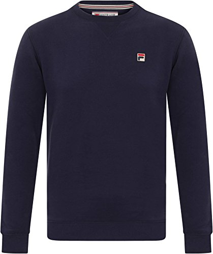 fila-vintage-mens-brixen-logo-sweatshirt-blue-medium