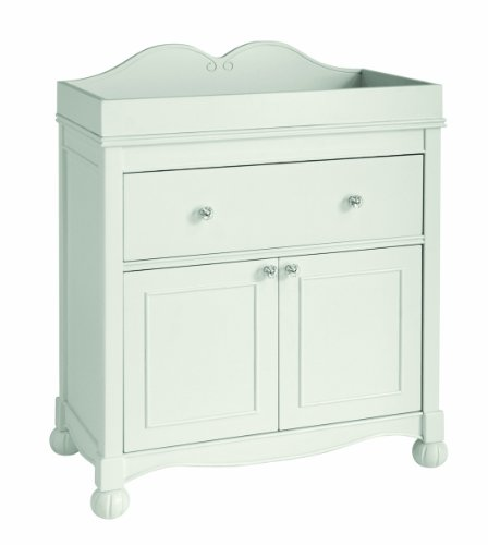 Dresser Changing Table Combo