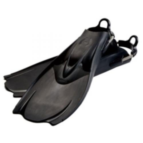 Hollis F-1 Scuba Diving Technical Diving Fin - X-Large