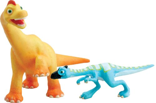 Dinosaur Train Ned And Ollie DinoVision 2 Pack - 1