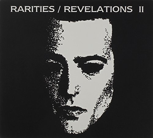 Rarities/Revelations Ii (1994-1997)