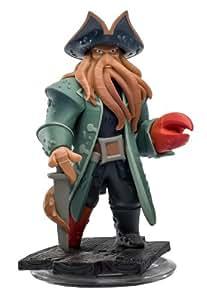 DISNEY INFINITY Figure Davy Jones