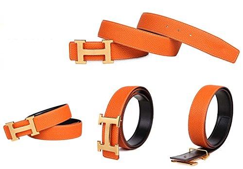 h-stile-unisex-cintura-in-pelle-38-cm-larghezza-gold-buckle-orange-110-cm