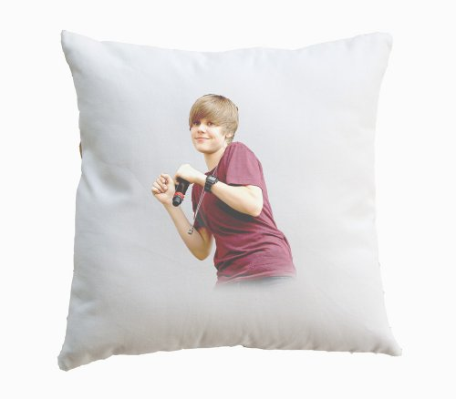 Justin Bieber Pillow Cases front-1052967