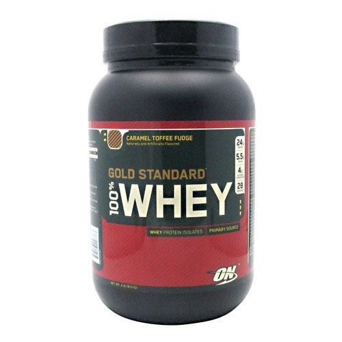 100% Whey, Caramel Toffee Fudge протеин vp laboratory 100 % platinum whey ваниль 910 г банка