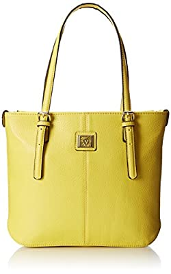Anne Klein Shopper Small Shoulder Bag