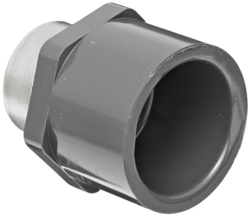 Spears sr series pvc pipe fitting adapter schedule