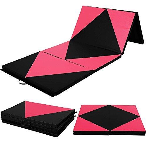 gymnastics-mat-4x10x2-thick-folding-pu-panel-gym-fitness-exercise-yoga-activities-aerobics-mats-stre