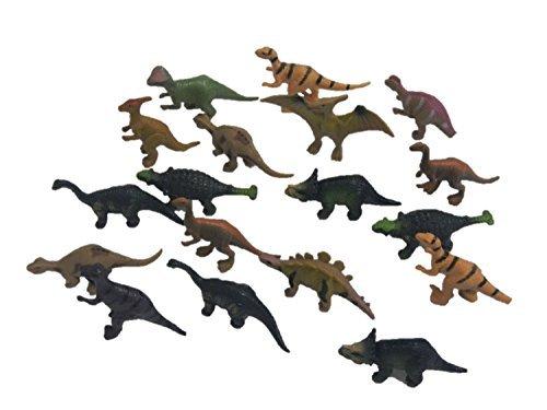 Discovery Kids 18 Piece Dinosaur Assortment - 1