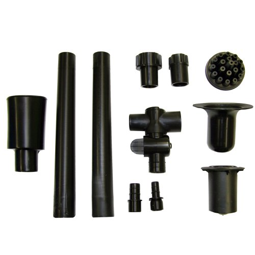 Beckett nk3 all in one pond pump nozzle kit for fr and g for Beckett tech support