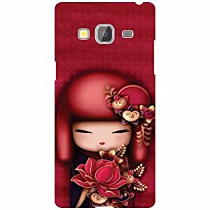 Printland Phone Cover For Samsung Z3