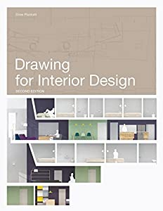 Drawing for Interior Design from Laurence King