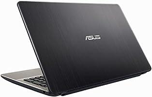 Asus X541UV-XO029D 15.6-inch Laptop (Core i5-6198DU/4GB/1TB/DOS/2GB Graphics), BLACK