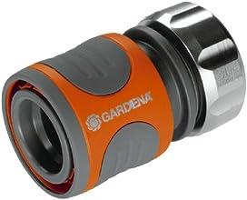 """Gardena 8166-20 Premium Schlauchstück, 13 mm (1/2"""")"""