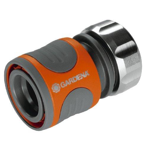Gardena 8166-20 Premium Schlauchstück, 13 mm (1/2